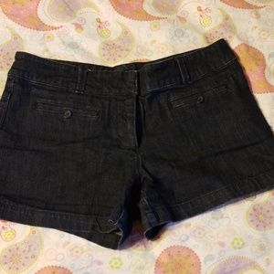 New York & Co. Denim Shorts Size 10